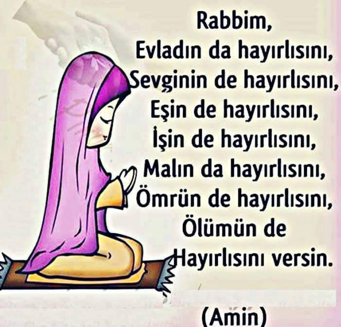 Rabbim…