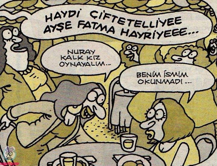 Haydi Halaya